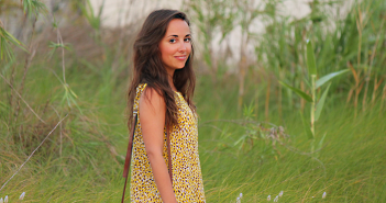 Amarillo Minion