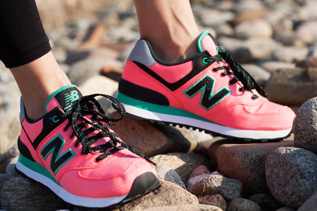 7ecc08108bfe1 Cómo combinar las Zapatillas New Balance